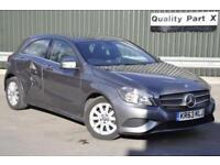 2013 Mercedes-Benz A Class 1.8 A180 CDI SE 7G-DCT 5dr