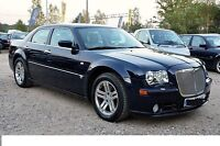 2008 CHRYSLER 300 LIMITED (GORGEOUS!! LEATHER LOADED !!) $55 B/W