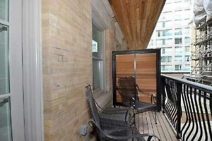 1 bedroom apartment yonge and king