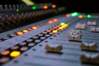 Mixing Engineer - Live Performance and Recording Engineer