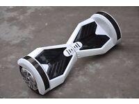 Self Balance Balancing Scooter Swegway Hoverboard Segway Bluetooth Speaker Samsung Battery LAMBO