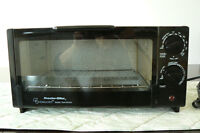 Proctor-Silex Toaster Oven