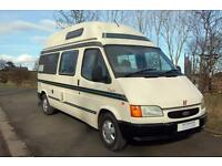 Auto Sleeper Duetto Ford Transit LWB 2.5 TD *AUTOMATIC* for sale