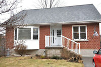 3 Bedroom home in Meaford, 87 Thompson St., $239,900!