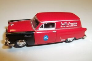 Classic Metal Works 1953 Ford Courier Sedan Delivery.