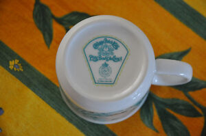 1st Edition Cabbage Patch Dishes Made in England 1984 Peterborough Peterborough Area image 2