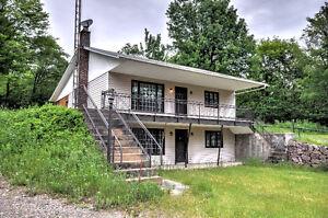 Maison de type plain-pied à vendre à Brownsburg-Chatham