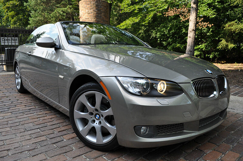 Your Guide to BMW Parts for Your 3 Series