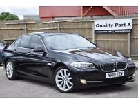 2010 BMW 5 Series 3.0 525d SE 4dr