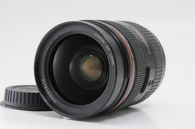 Объективы Excellent+++ Canon EF 28-70mm f/2.8