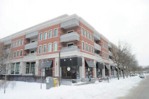 Luxury Condo 2 beds 3 bath for lease on Main St & Hwy 7, Markham