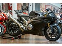 Norton V4 SS CARBON ONLY