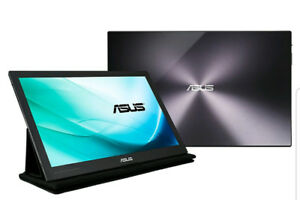 "Asus 15.6"" full hd ips usb C CONNECTION Monitor"