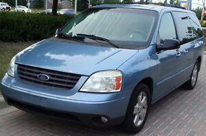 2007 Ford Free Star **DVD **Alloy Wheels*