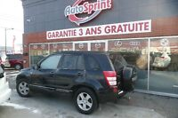 Suzuki GRAND VITARA LUXURY 2006