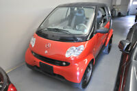 2005 Smart car Fortwo pure Coupe (2 door) DIESEL