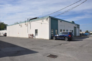 SUB-LEASE OPPORTUNITY WAREHOUSE