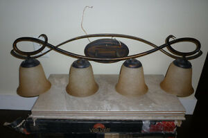 Gorgeous Vanity Wall Lighting for sale