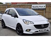 2016 Vauxhall Corsa 1.4 i Limited Edition 3dr
