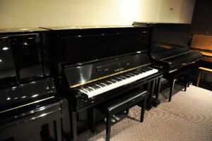 Yamaha UX series, U30A, upright piano for sale