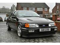 WANTED FORD SIERRA SAPPHIRE COSWORTH RS ESCORT REPLICA OR REAL