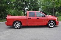 2005 Dodge Viper RAM SRT-10 Pickup Truck