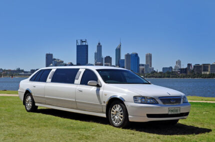 W.A. LIMO'S Connolly Joondalup Area Preview