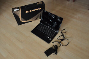 Lenovo Yoga 2 13 Ultrabook with warranty