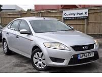 2010 Ford Mondeo 2.0 TDCi Edge 5dr