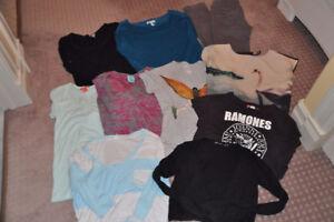 Ladies XS Clothing Lot