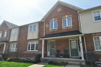 Spacious Townhome walking distance to Downtown Galt and Trails