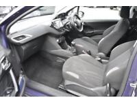 2015 Peugeot 208 1.2 VTi PureTech Active 3dr