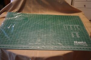 Hobbico Builder's Cutting Mat, 36x24 inches, new