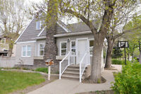 Charming London Road Home - 1513 6 Ave S