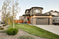 Immaculate Two-Storey in Picturesque Riverstone - 76 Riverland C
