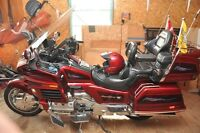 50th Anniversary Honda Goldwing ***NEW PRICE***