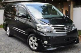 image for 2006 Toyota Alphard AS Limited (DEPOSIT TAKEN)) Auto MPV Petrol Automatic