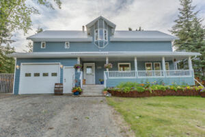 OPEN HOUSE | THUR | SEPT 20 | 5-7PM w REALTOR® Tamara Cromarty