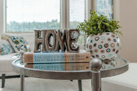 Staging Chilliwack - A Staged home is a SOLD home!