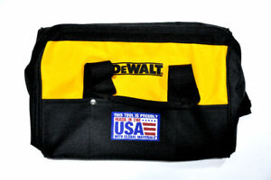 BRAND NEW! DeWalt Contractor Storage Tool Bags