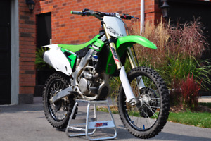 2014 kx 250f for sale