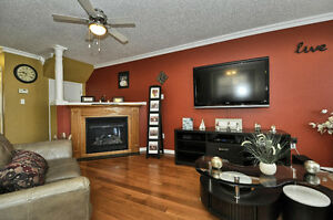 SINGLE FAMILY HOME IN EAGLE VALLEY Cambridge Kitchener Area image 3