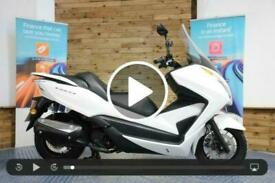 2017 66 HONDA NSS300 FORZA NSS 300 A-D - LOW MILES