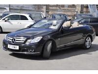 2011 Mercedes-Benz E Class 2.1 E220 CDI BlueEFFICIENCY SE 7G-Tronic Plus