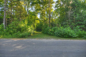 Muskoka Building Lot - PropertyGuys.com