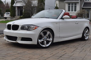 2009 BMW 1-Series 135i Cabriolet