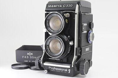 TLR камеры [NEAR MINT] Mamiya C330