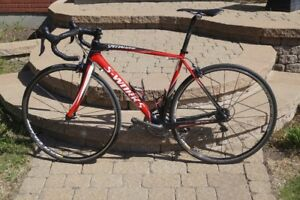 Specialized S-Work Tarmac, 54 cm, excellente condition