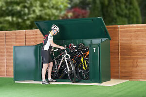 Bike-Cycle-Shed-for-29ers-4-Bike-Storage-Asgard-Secure-Bike-Sheds