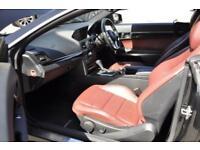 2013 Mercedes-Benz E Class 2.1 E250 CDI BlueEFFICIENCY Sport 7G-Tronic 2dr
